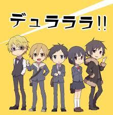 52 best durarara images on pinterest durarara anime guys and