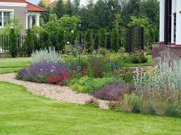 Backyard Flower Garden Ideas Backyard Flower Garden Ideas Inspiring With Photo Of Backyard