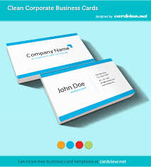 free corporate business card psd template 300 free photoshop