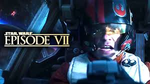 happy thanksgiving star wars star wars episode 7 vii the force awakens extended tv trailer