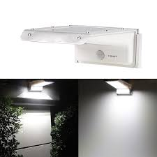solar bright lights outdoor light amazon led sopotek bright solar powered motion sensor light