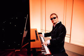 Blind Piano Player Derek Paravicini Home Facebook