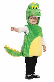 amazon com child cuddlee crocodile costume toddler size 2 4 toys