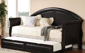 bed wood daybed with trundle beautiful daybed trundle daybed pop