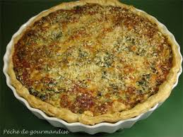 comment cuisiner les blettes marmiton tarte aux blettes et aux trois fromages péché de gourmandise