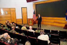 international military student office