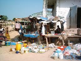 liberia stories 2006