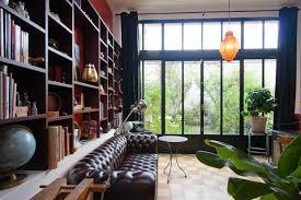 decoration bureau style anglais un salon dans le style anglais