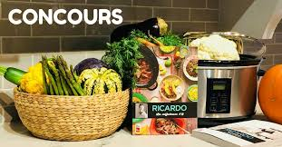 ricardo cuisine concours ricardo cuisine mijoteuse 100 images superb ricardo cuisine