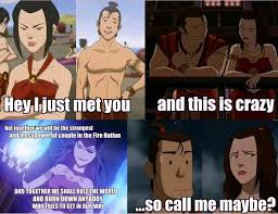Avatar The Last Airbender Memes - j and j productions avatar korra reviews and funny memes