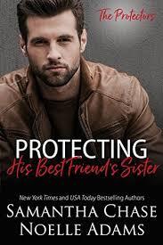 isha coleman u0027s review of protecting his best friend u0027s sister