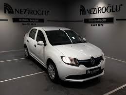 renault symbol 2014 neziroğlu motorlu araçlar renault marka 2 el sıfır araçlar her