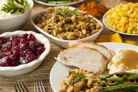 thanksgiving potluck nov 23 rsvp here no wed dinner