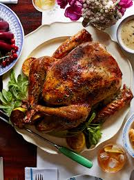 the 27 best turkey recipes for thanksgiving roasted turkey
