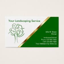 Landscape Business Cards Design Tree Maintenance Business Cards U0026 Templates Zazzle
