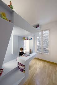 chambre d enfant originale h2o architectes une chambre d enfant originale décoration maison