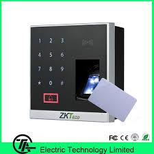 zkbiobt app software x8 bt bluetooth fingerprint access