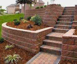 retaining walls in dayton and cincinnati schneider u0027s landscaping