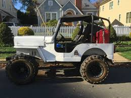 willys jeep off road willys cj3b xfgiven type xfields type xfgiven type 1953 white