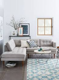 small grey sectional sofa 20 of the best small living room ideas grey sectional sofa grey