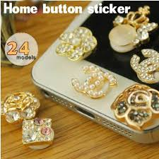 Iphone Home Button Decoration 62 Best Home Button Stickers Images On Pinterest Iphone