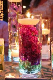 beautiful and candle decorations for s day