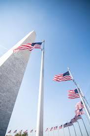Washington Dc Flag Three Days In Washington Dc U2014a Sample Itinerary