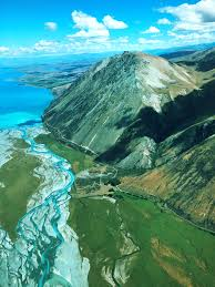 travel guide new zealand south island sazan