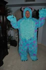 Monsters Halloween Costumes Adults Sully Costume Monsters Early Pick Halloween