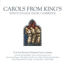essential carols the very best of king u0027s college cambridge by