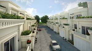 Row House In Lonavala For Sale - row houses in sarjapur road saiven developers