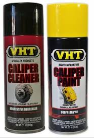 caliper paint vht sp735 high temperature cast aluminum brake drums