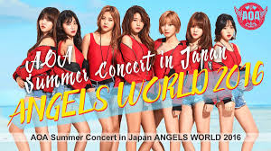 download mp3 exo k angel download concert aoa 160804 aoa summer concert angels world