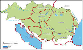 baia mare map report of the international task for assessing the baia mare