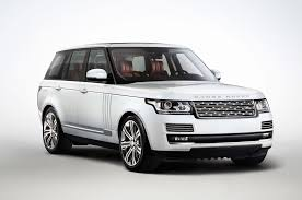 black chrome range rover ultra exclusive 2014 range rover autobiography black to debut in