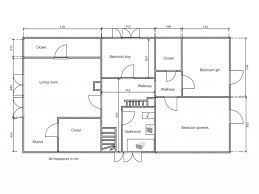 architectural floor plan 15 color floor plans with dimensions color floor plans with