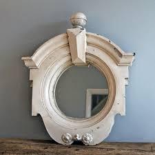 French Dormer Windows Anton U0026 K French Zinc Oeil De Boeuf Window Mirror This One Is