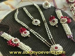flower jewellery fresh flower jewellery