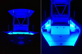 boat led strip lights boat jet ski led lighting kit multi strip remote activated rgb
