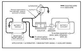 dorman battery isolator switch wiring diagram relay switch wiring