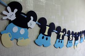 baby mickey baby shower mickey mouse baby shower decorations baby mickey baby shower boy