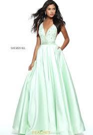 sherri hill mint green dresses u2013 2017 new sherri hill red dress