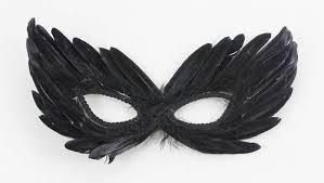 mask for masquerade venetian fancy dress feather eye mask masquerade hallowen party