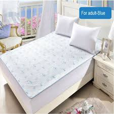 Incontinence Pads For Bed Aliexpress Com Buy Queen Bed 150x200cm Reusable And Waterproof