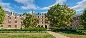 Penn State Main Campus Map by Hamilton Mckee U0026 Thompson Halls Penn State University Park Housing