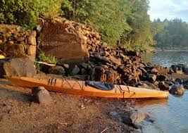 chesapeake 16 a high volume wooden sea kayak that you can build