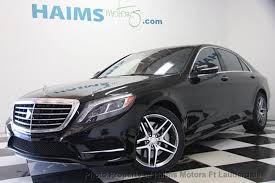 Blind Snake For Sale Mercedes Benz S Class For Sale Carsforsale Com