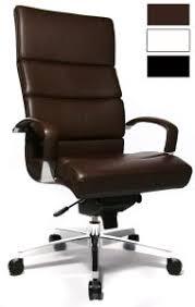 fauteuil de bureau luxe fauteuil direction cuir fitness