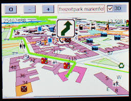 Toyota Map Update Usa by Automotive Navigation System Wikipedia