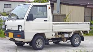 mitsubishi mini truck lifted small truck flatbed u2013 atamu